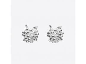 Nastassia Aleinikava Earrings SCANDINAVIAN FORESTHalon 01