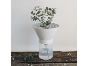 Váza MUCK bílá