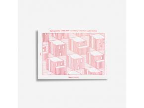 Baťovy domky - plakát