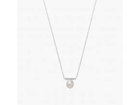 Karla Olsakova náhrdelník perl velký