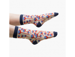 Ponožky Popky Puojd