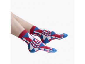 Ponožky Pěšky Puojd