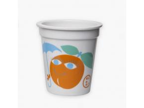 Pelechova Yogurt cups plnffotučná hořčice