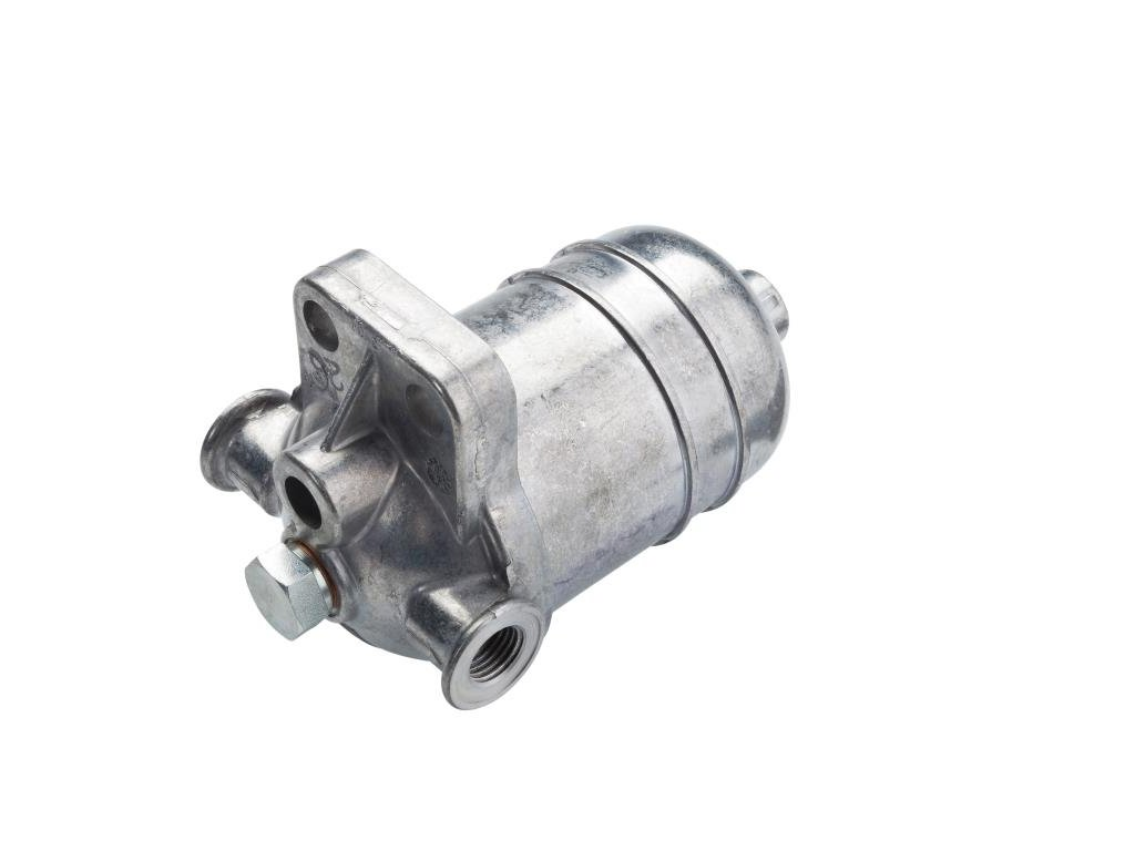 Palivový filter (teleso)