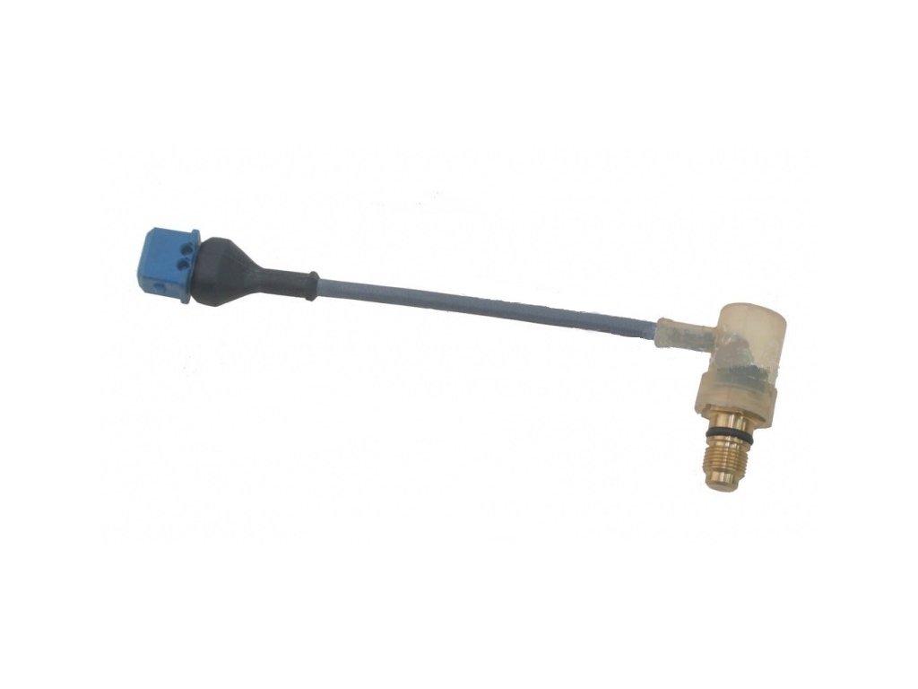 Obmedzovač teploty DW230/300/350 / 125°C