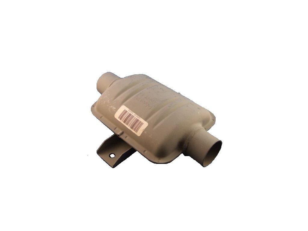 Tlmič výfuku D38 (DBW80/T90/T90S)