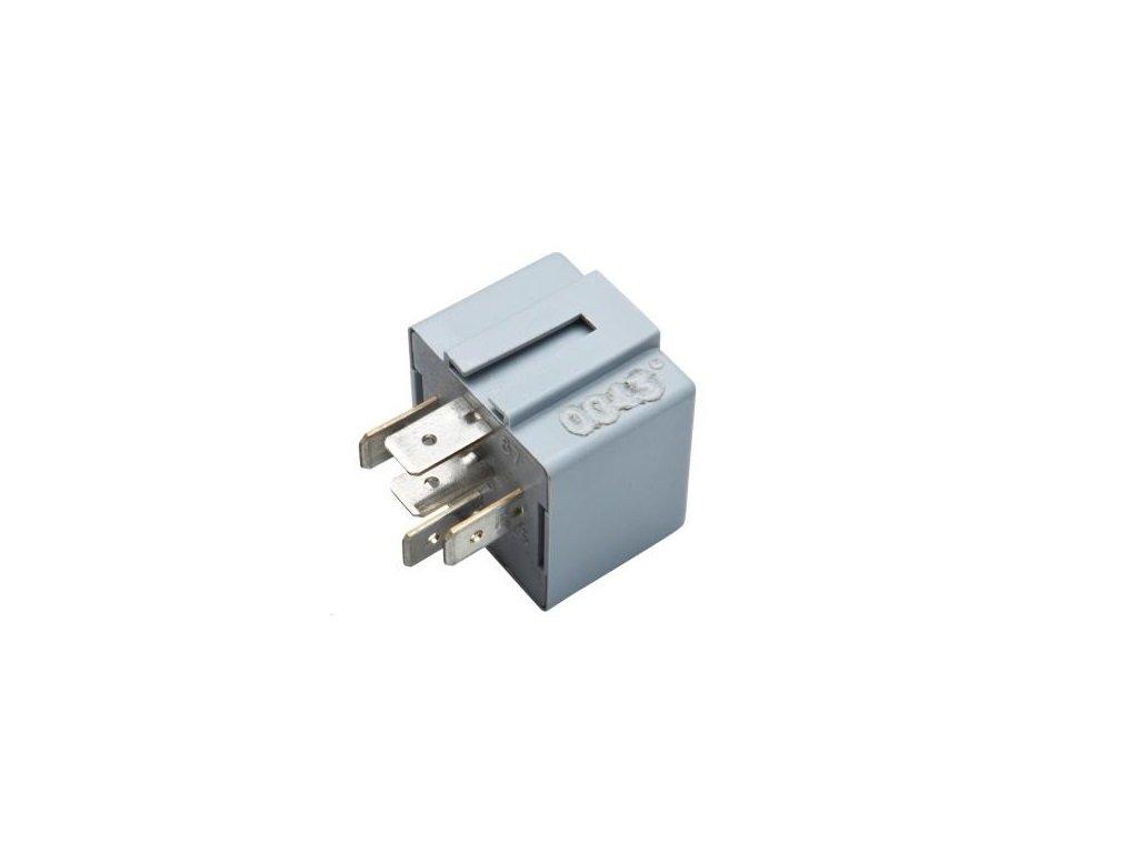 Relé 24V 10/20A prepínacie s diódou