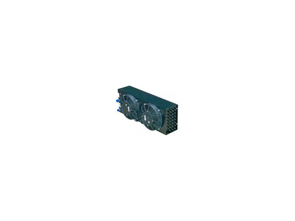Kondenzátor klimatizácie K36