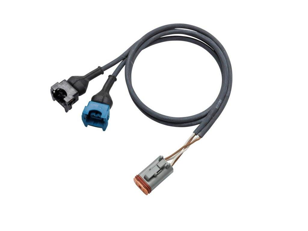 Káblový zväzok DW230/300/350