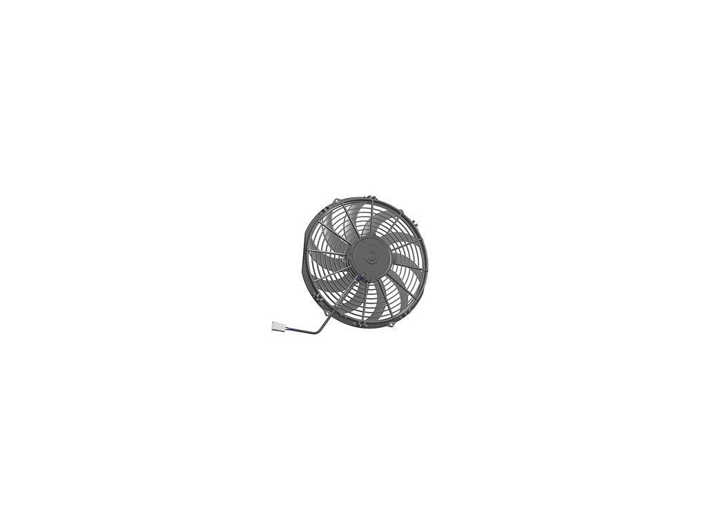 Ventilátor axiálny (sací)