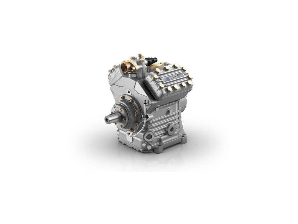 Kompresor Bock FKX40/560K bez spojky
