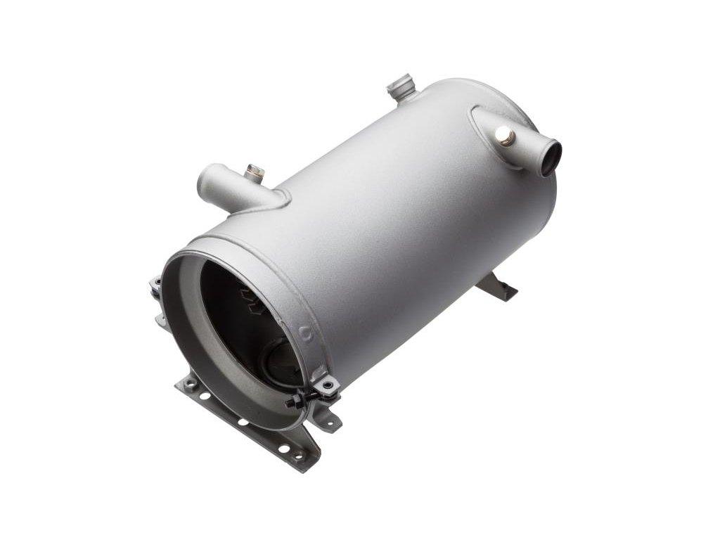Výmenník tepla T230/300/350/GBW300