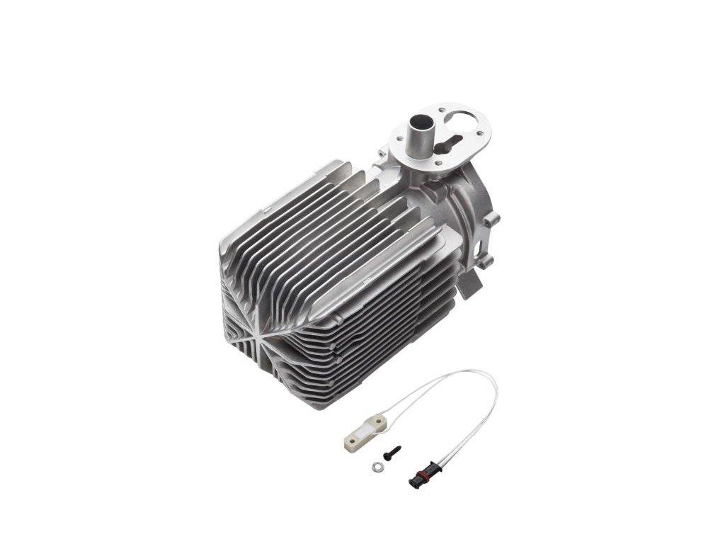 Výmenník tepla AT3500/5000