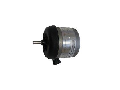 Motor ventilátora Hispacold
