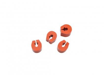 Izolačné gumičky (sada)