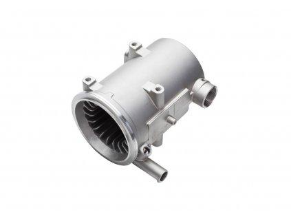Výmenník tepla DW80