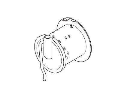 Horák ThermoTop / DW50 (D)