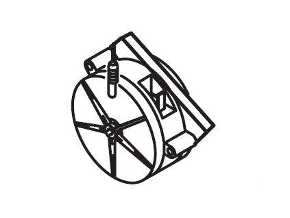 Vákuový spínač GBW/NGW/LGW300 (sada)