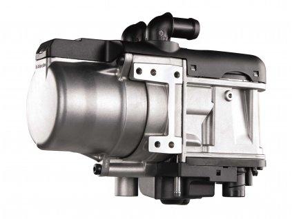 Kúrenie Mercedes ML/GL TT-V (D)