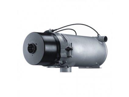 Kúrenie Thermo 350 (D)