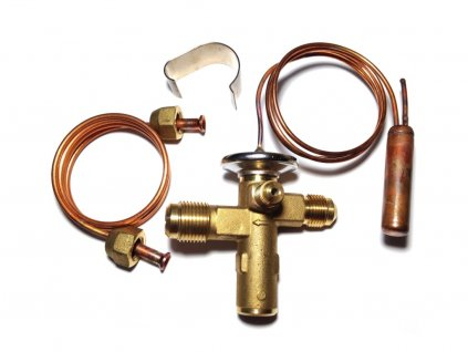 Expanzný ventil TBEX - E0603