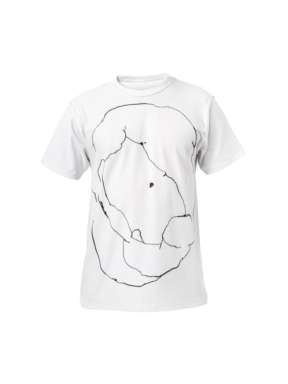 Charitativní tričko NADOTEK pánské motiv 3