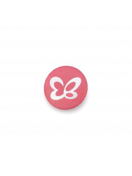 Odznak Motýlek