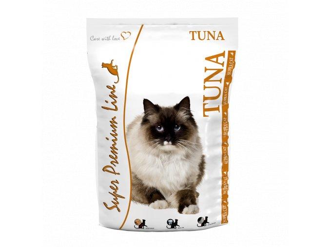 Delikan Supra Cat Tuna