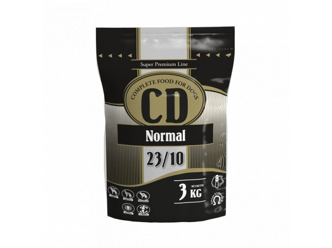 CD Normal 3kg