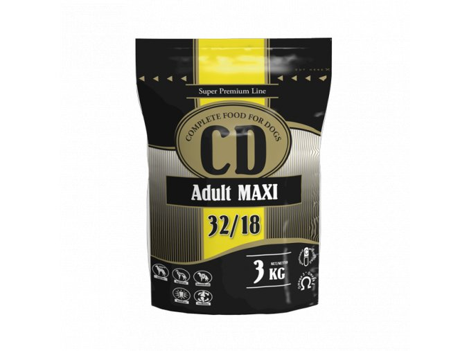 CD Adult Maxi 3kg