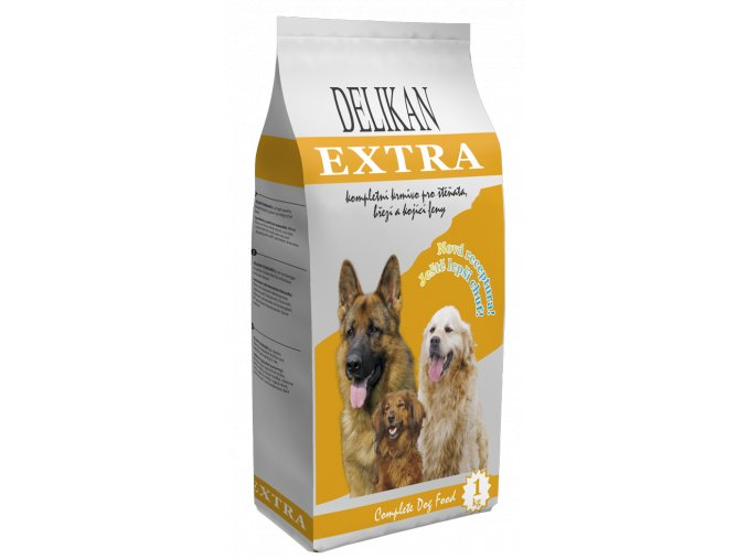 Delikan Extra 1k