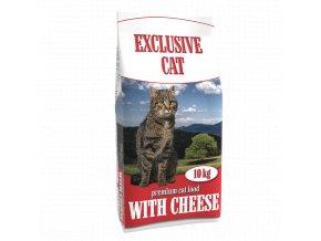 Delika Exclusive Cat Syr