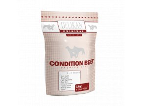 Delikan Original Condition Beef