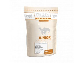 Delikan Original Junior 1kg