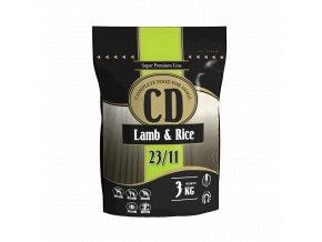 CD Lamb and Rice 3kg