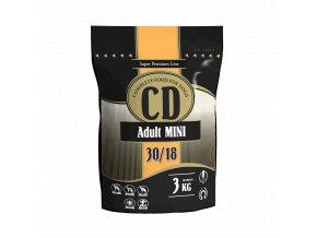 CD Adult Mini 3kg