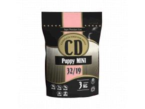 CD Puppy Mini 3kg