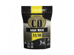 CD Adult Maxi 3kg