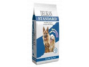 Delikn Standard 15 kg