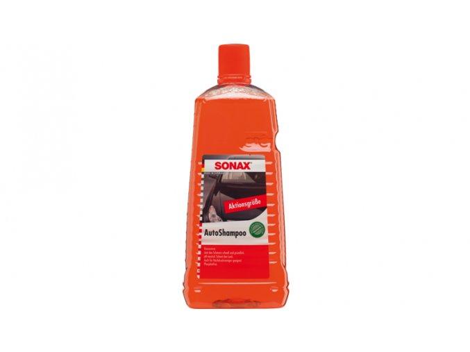 SONAX Autošampon koncentrát