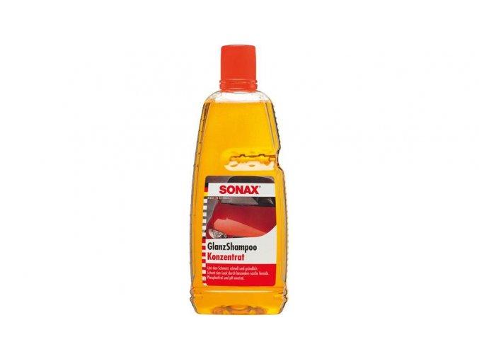 SONAX Leštící šampon koncentrát