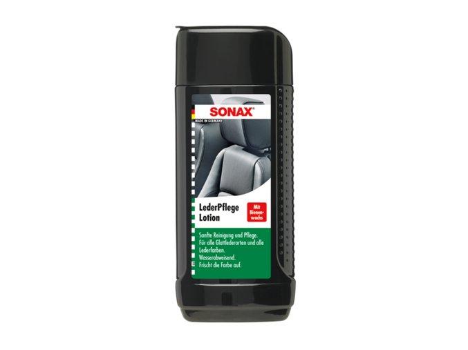 SONAX Ošetření kůže impregnace 250 ml