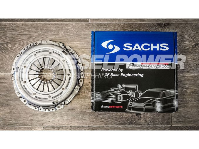 sachs performance pritl 782
