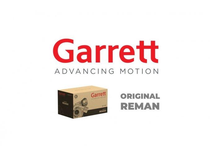 garrett reman