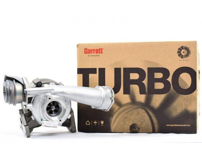 turbodmychadlo 2.5tdi T5 96kw AXR