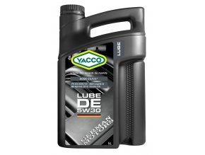 yacco lube de 5w30