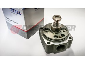 Bosch Zexel 12mm head 1000p FIN