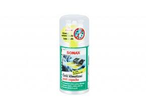 Sonax čistič klimatizace citron