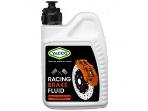 yacco racing brake fluid