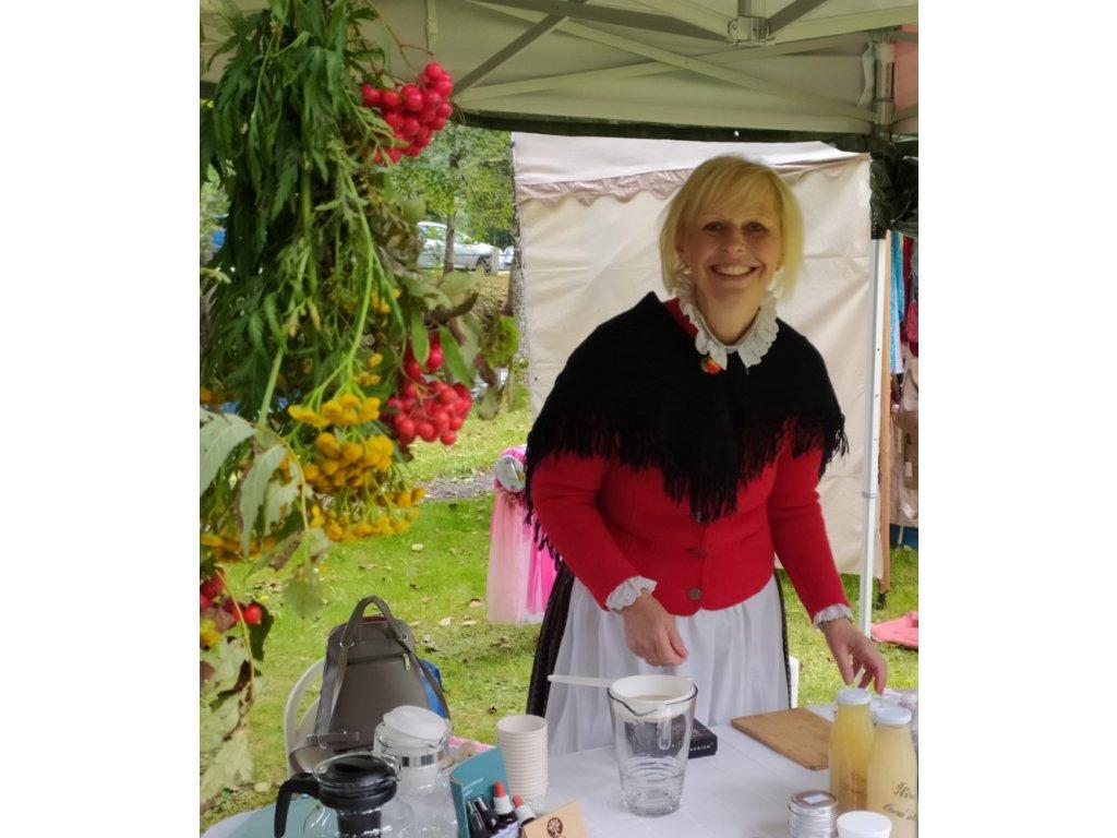 Kurz kváskového pečení chleba 2.10.2021 / 14:00